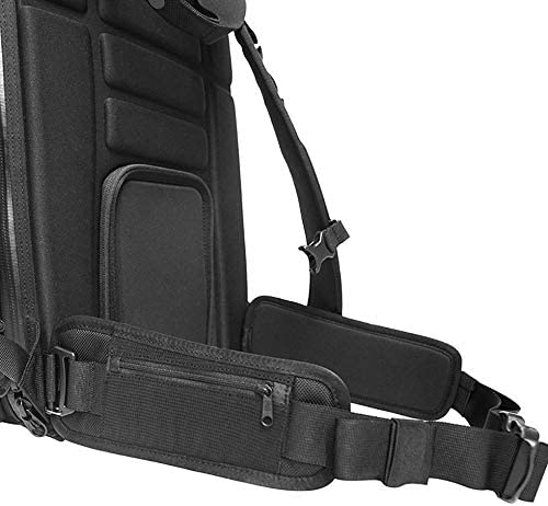 WANDRD Detachable Backpack Waist Straps