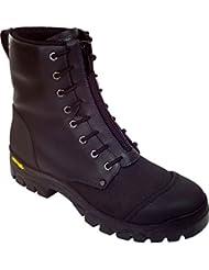 Twisted X Men's Fire-Resistant Waterproof Lace-up Work Boot Steel Toe - Mfrl001