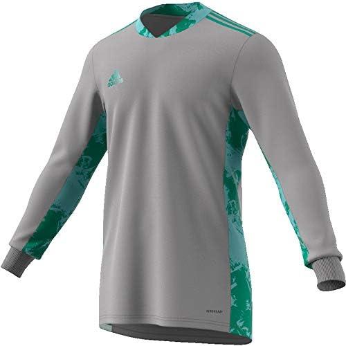 chollos oferta descuentos barato adidas Adipro 20 Gk L Camiseta de Manga Larga Hombre Team Mid Grey Glory Green 2XL