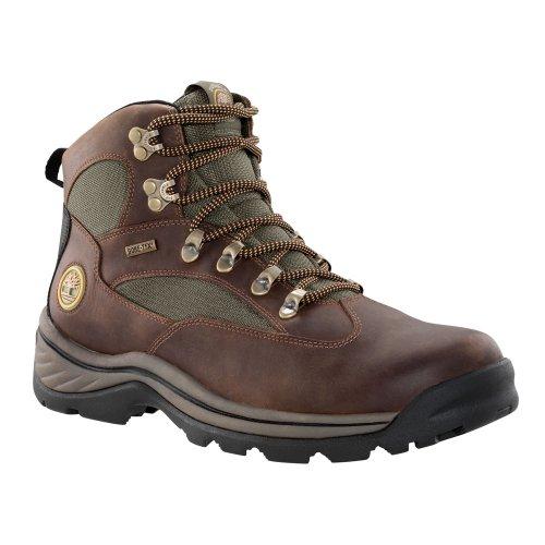 15130 Chocorua Timberland Da TrekkingUomo Brown TrailScarpe gf7byY6v