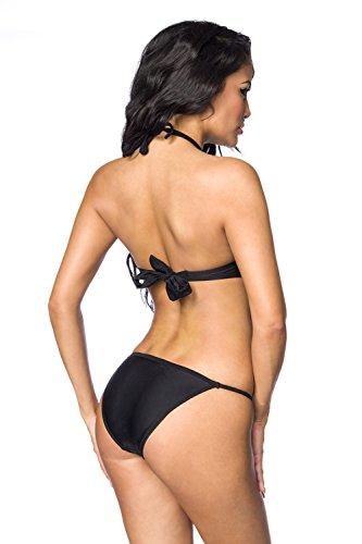 Luxury Lingerie & Bikini by Good Black