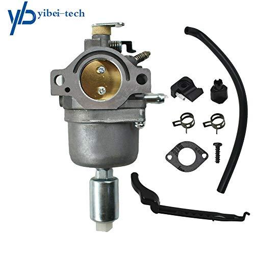 AE Market Carburetor Carb for Craftsman LT1000 LT2000 DLS3500 16HP 18HP 20HP Engine Parts