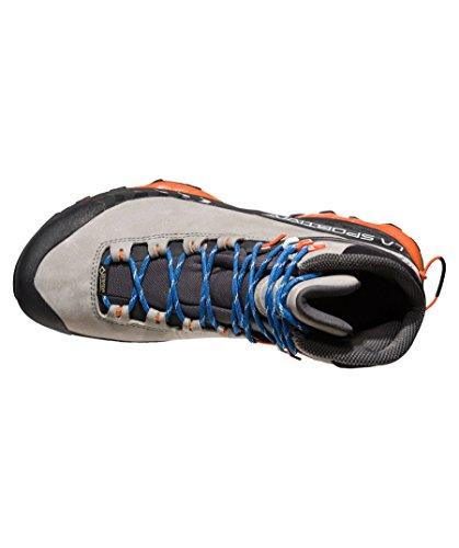 € Womenâ 000 Trekking Bassa grigio S Sportiva Da A Donna Gtx Cobalto Blu Multi Vita Tx5 colorati ™ Stivali La wxERqHq