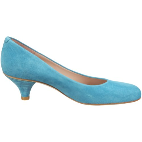 Audley Pumps 15078 Damen Pumps Blau/Miramar