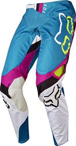 Fox Racing 360 Rohr Men's Off-Road Motorcycle Pants - Teal / Size 36