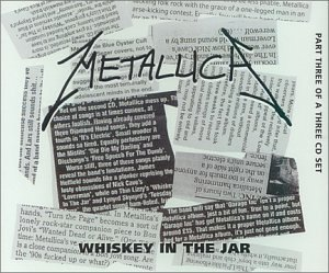 Price comparison product image Whisky in the Jar 1 / Last Caress / Green by Metallica