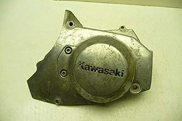 Amazon.com: #3183 Kawasaki KZ1100 KZ 1100 Engine Side Cover ...