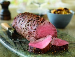 Superior Angus USDA Choice Filet Mignon Whole Tenderloin Roast - 7 lb Roast for Delivery