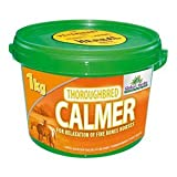 Global Herbs - Thoroughbred Calmer: 1kg