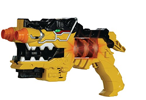 Power Rangers Dino Super Charge - Deluxe Dino Charge Morpher (Power Ranger Games Power Ranger Games)