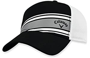 c0ae0747e93 Amazon.com   Callaway Golf 2018 Tour Authentic Adjustable Trucker ...