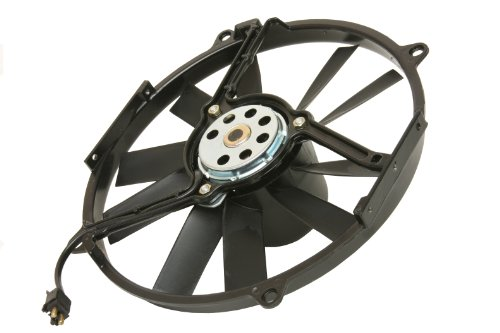 - URO Parts (000 500 8593) Auxiliary Fan Assembly
