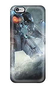 Excellent Iphone 6 Plus Case Tpu Cover Back Skin Protector Pacific Rim Jaegers