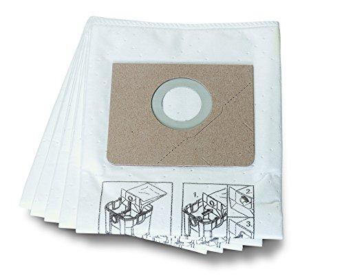- Fein BAGS - TURBO I - 5 PACK Turbo Bags, 5-Pack