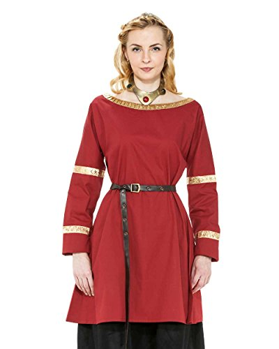 Pirate LARP Costume Rosamund Tunic