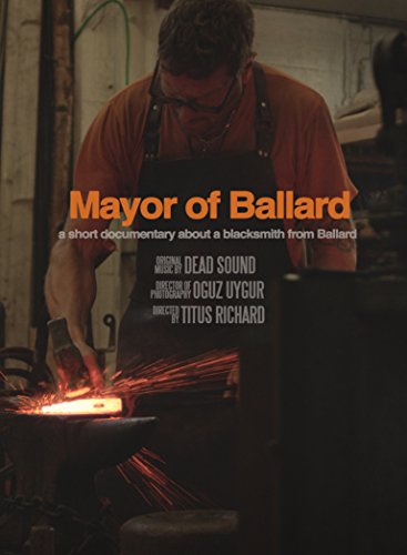 Mayor of Ballard