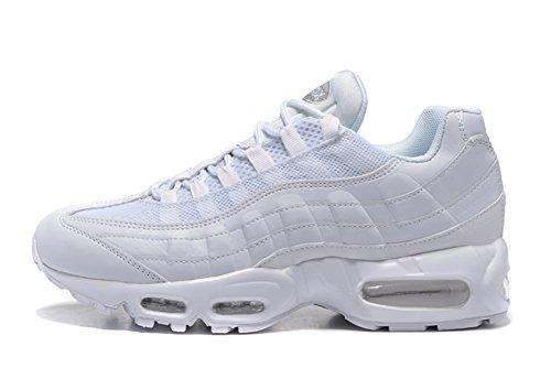 95 Air (Air Max 95 Running Men's Shoes White 11 D(M) US=45EU)