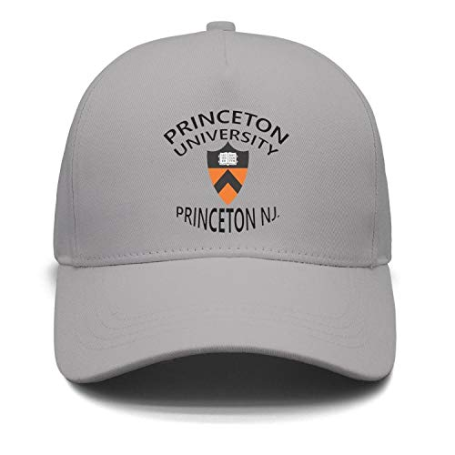Unisex Princeton-University-Princeton- Baseball Cap Men Women - Classic Adjustable Hat