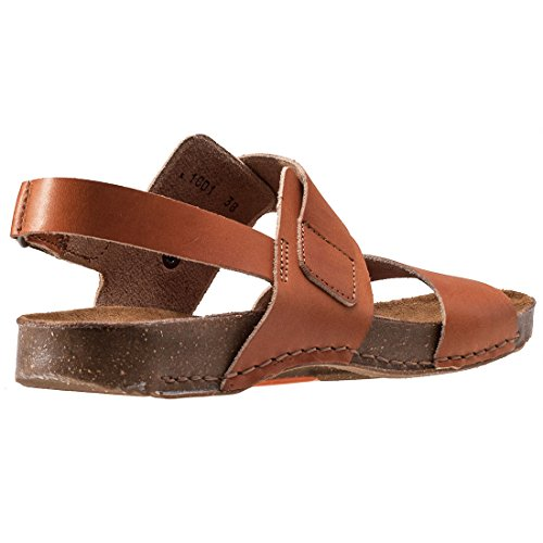 Eu I 39 Art Tan Breath Mojave Tinted Sandalen Damen U0Zq8Ew