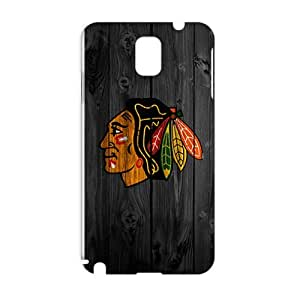 Cool-benz chicago blackhawks 3D Phone Case for Samsung Galaxy Note3