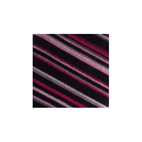 Rose Achile Chaussettes Adèle En Coton À Modèle Rayures Hautes qzwx4rOq8