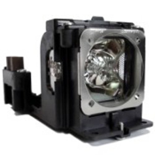 FI Lamps Compatible 610-328-6549 / POA-LMP102 Projector Lamp with New Housing for Sanyo Projectors 6549 Projector Lamp