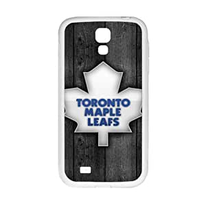 Toronto maple leafs Phone Case for Samsung Galaxy S4 Case by Maris's Diary