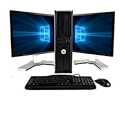 Image of the product Dell OptiPlex Computer that is listed on the catalogue brand of Dell.
