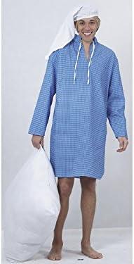 JUGUETILANDIA Disfraz Pijama Hombre Talla XL: Amazon.es ...