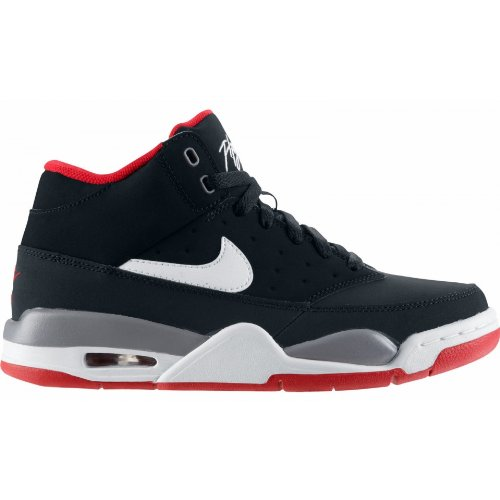 check-out 90056 716bb Nike AIR FLIGHT CLASSIC (GS) Baskets Enfant 415073-015-39 ...