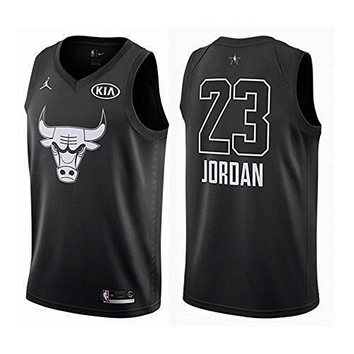 NIKE NBA All-Star Game Michael Jordan Swingman Authentic Game Jersey - Michael Authentic Jordan Jersey