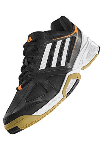 En Salle rose Ligra Blanc Opticourt 2 Chaussure Sport Adidas Lady YCq4wqp