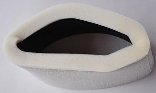 Tauschluftfilter Ersatzteil Für Kompatibel Mit Kawasaki Kfx 700 Luftfilter Auto
