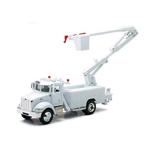 1:43 Scale Die-Cast Utility Truck, Line Maintenance Truck NewRay