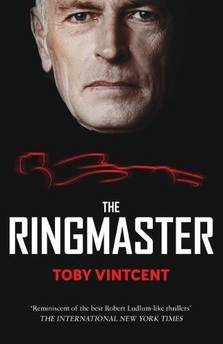 The Ringmaster (Matt Straker)