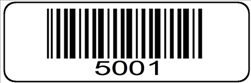 upc barcode numbers - 6