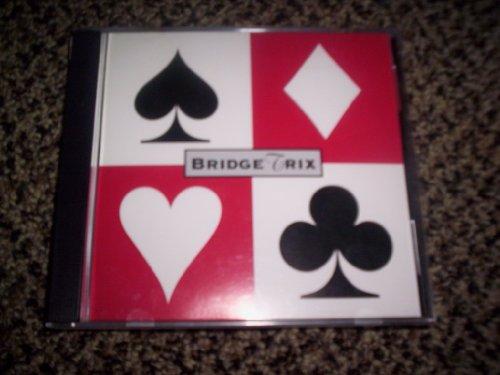 Bridge Trix Volume 1 By Bobby Wolff