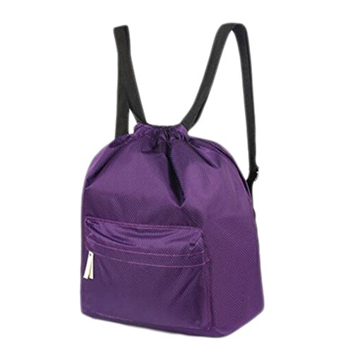George Jimmy Hiking Quick Dry Swim Accessory Shower Bag Waterproof Beach Bath Backpack-A04 by George Jimmy