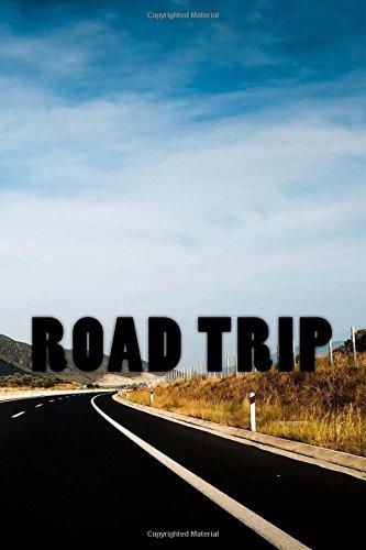 Road Trip: journal / notebook pdf