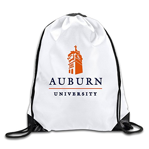LHLKF Auburn University Logo One Size New Design Travel Bag