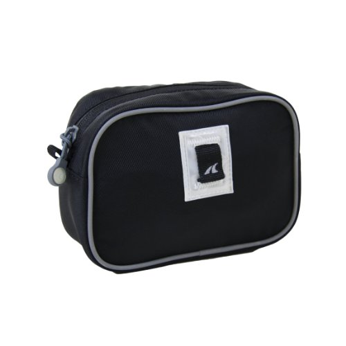Detours Day Pass Bag, Black