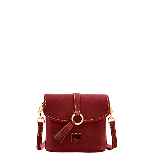 Dooney & Bourke Florentine Dottie Crossbody Shoulder Bag (Dooney And Bourke Hobo Bag)
