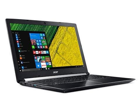 "Acer Aspire 7 A717-72G-700J 17.3"" IPS FHD GTX 1060 6GB VRAM i7-8750H 16 GB Memory 256 GB SSD Windows 10 VR Ready Gaming"