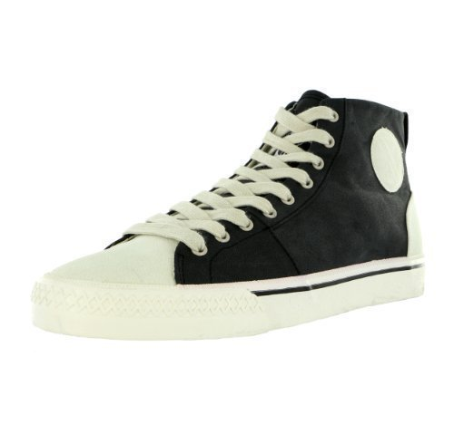 Iron Fist Duane Peters Broadway Black High Top Trainers EU 44