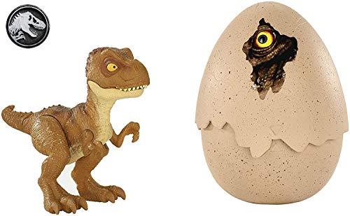 Jurassic World Hatch 'n Play...