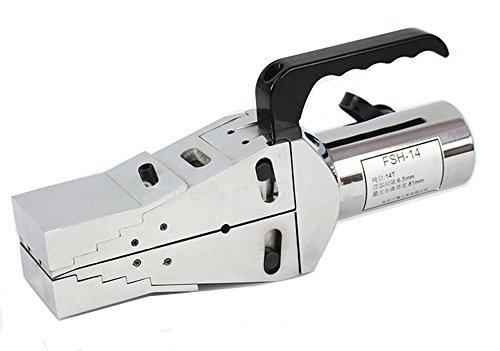 Hydraulic Flange Separator Hydraulic Dividing Tool Hydraulic Flange Spreader 14T by CGOLDENWALL
