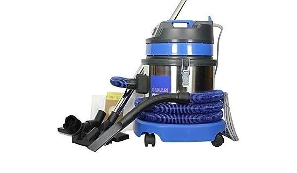 Cleanproducts Aspiradoras Industriales Thv 15-1 - Profesional Aspiradora para Comercial Uso en el Preparación de Coches Preparación Del Vehículo: Amazon.es: Coche y moto