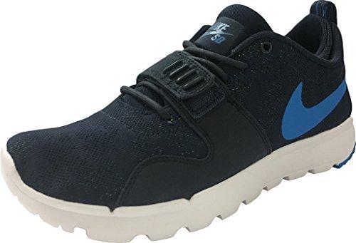 Nike Men's SB Trainerendor 'Rip Reveal' Athletic Shoe Obs...