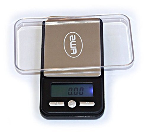Price comparison product image AWS Ac-100 Digital Scale 100 X 0.01g by American Weigh Scale
