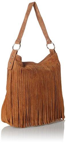 Cognac Bolso Bags4Less Cognac Marrn de Tipi Mujer hombro f7Sg0Bq